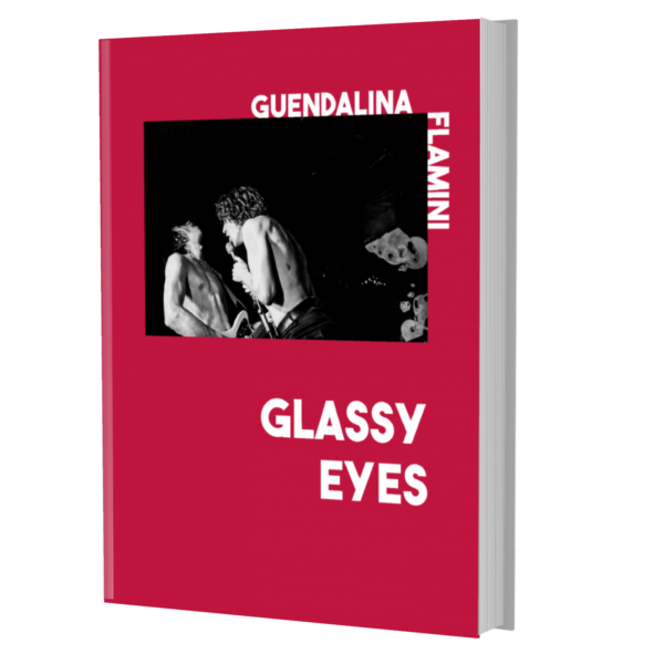 Glassy Eyes Guendalina Flamini