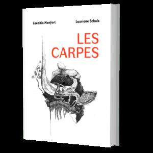 Les Carpes Laetitia Monfort Lauriane Schulz